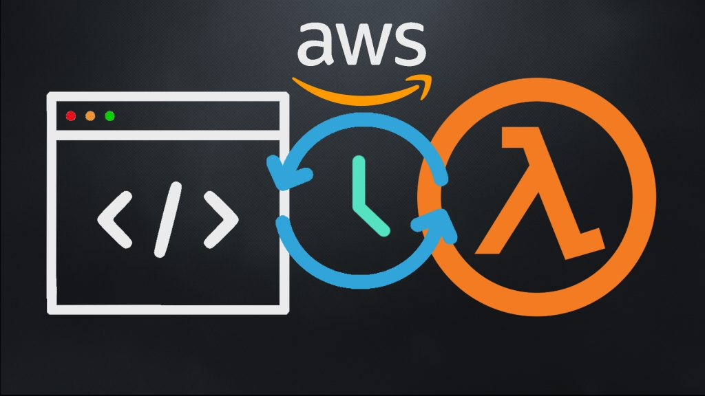 Build a Real-time Serverless Web Application With AWS