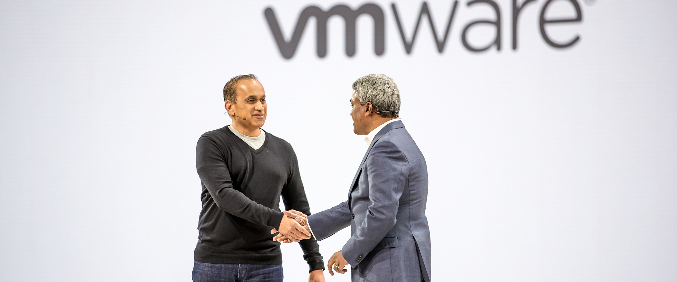 Vmware Cloud Foundation Comes to Google Cloud