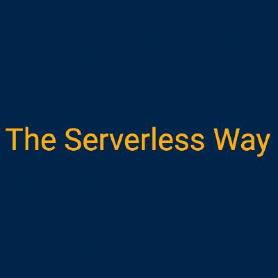 Theserverlessway/aws-baseline