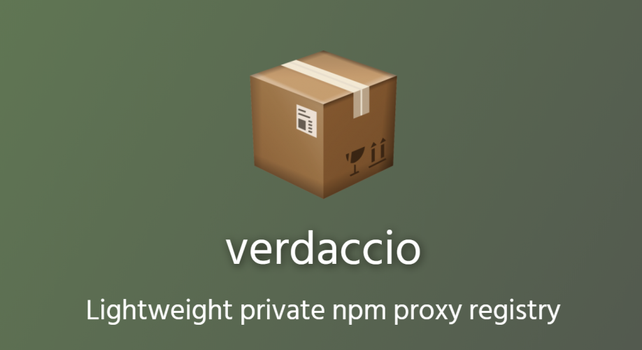 Creating a Free Private Npm Registry With Verdaccio